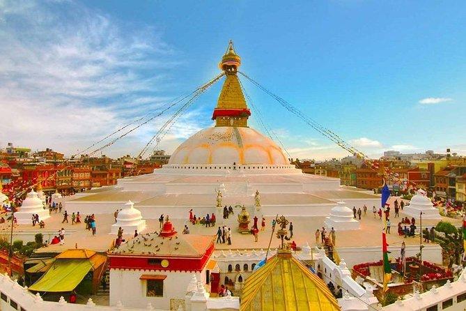 Kathmandu City Day Tours