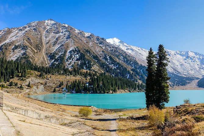 1 Day / Big Almaty Lake and Peak hiking tour