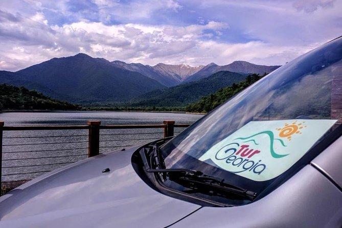 Transfer from Tbilisi to Gudauri ski resort