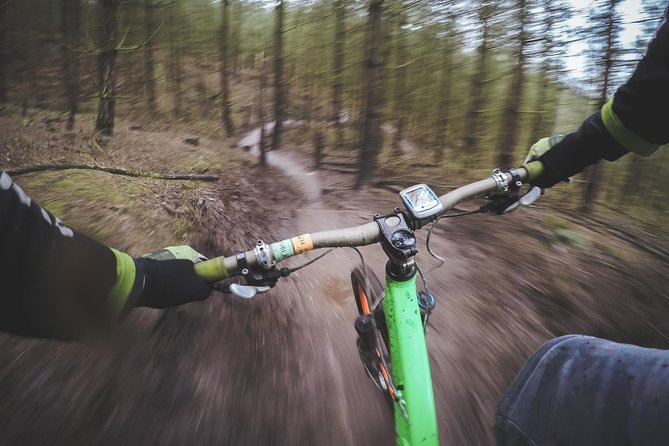 Tirana to Durres Bike Tour
