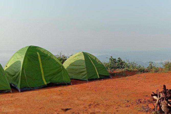 Munnar Tent-Camping