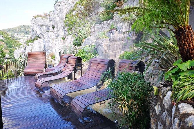 Skip The Line Jardin Exotique D Eze Admission Ticket Marriott