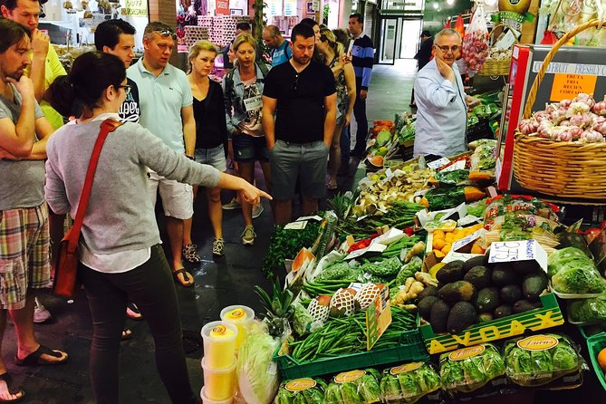 Triana Market guided Tour photo 15