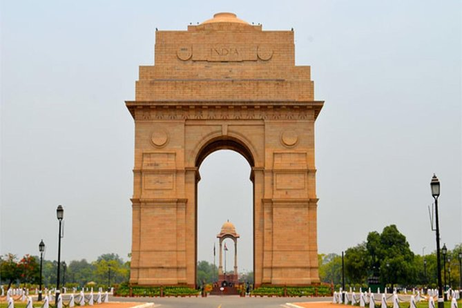 Golden Triangle Tour 3 Nights 4 Days