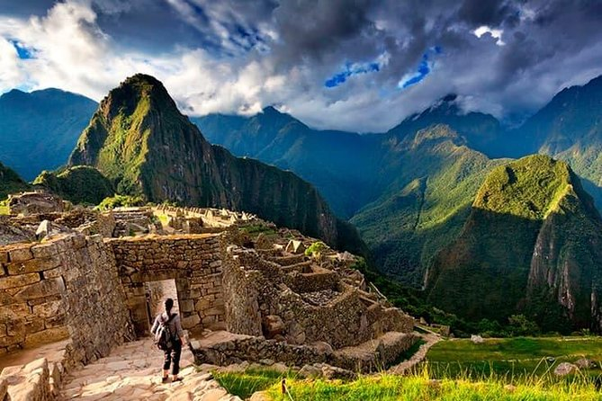 Sacred Valley + Machu Picchu 2 days photo 8