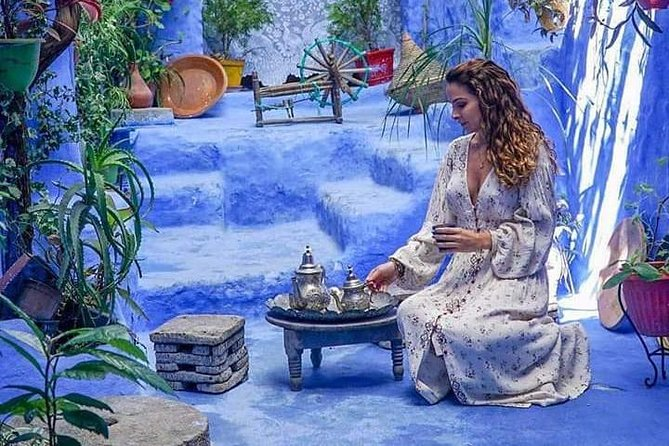Chefchaouen Day Trip , Small Group