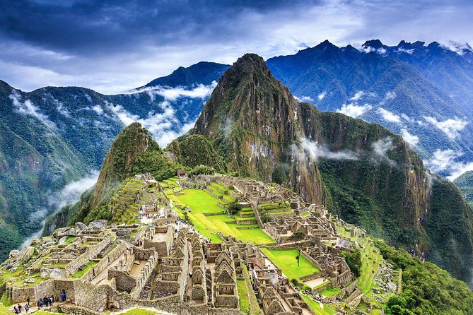 Salkantay Trek to Machu Picchu 4 Days (Return by Train) photo 9