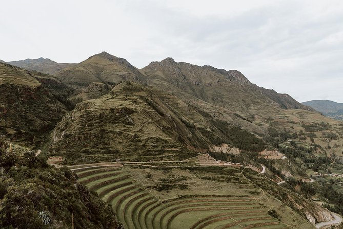 Sacred Valley Connection to Machu Picchu (2 Days) photo 3