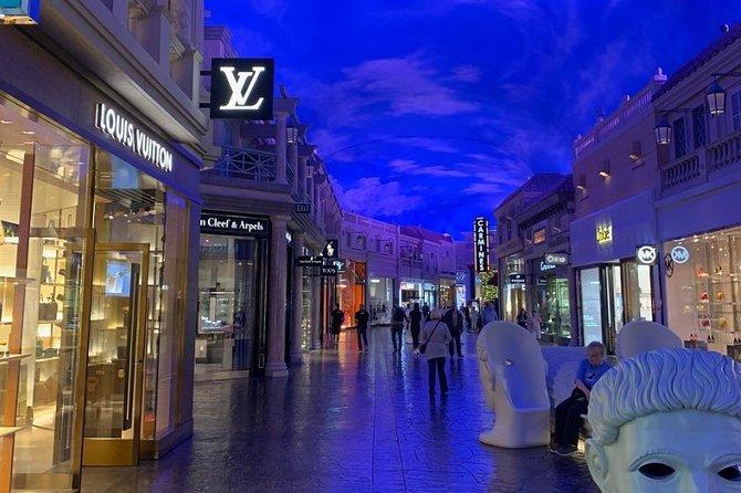 Forum Shops at Caesars - Shop and Play