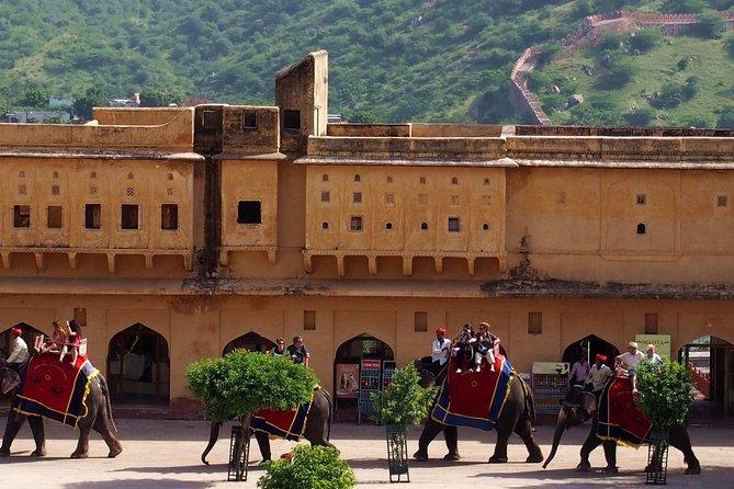 Jaipur Full Day Trip