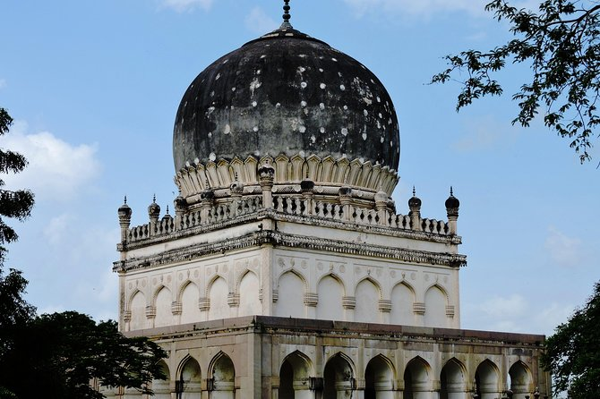 Half Day Private Hyderabad Sightseeing Tour photo 3