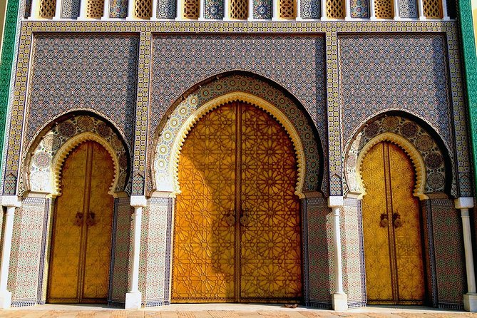 Hannibal's footsteps Tour 8d/7n, from Fez (Half Twin)