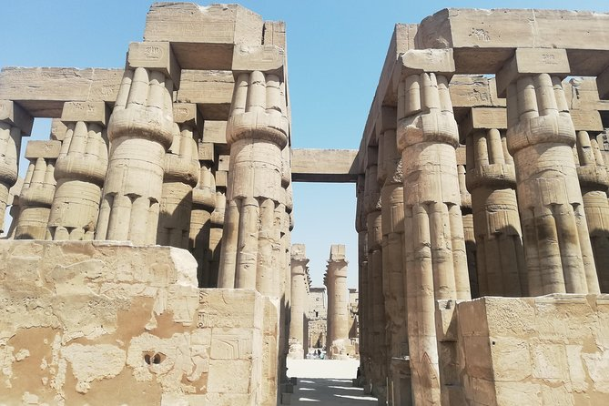 Luxor trip for families from Hurghada photo 7