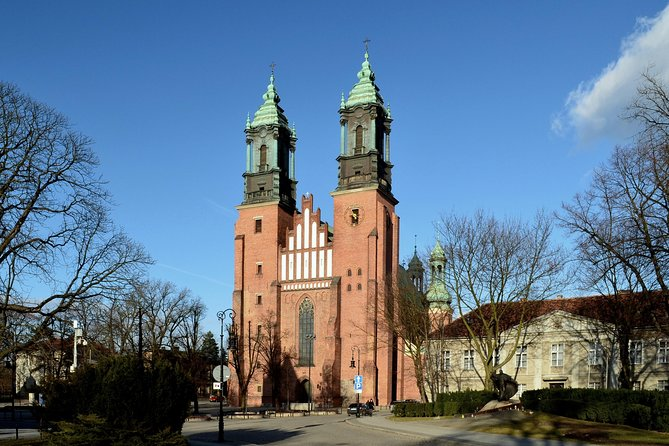 Poznan: Srodka District and Cathedral Island Private Walking Tour photo 1