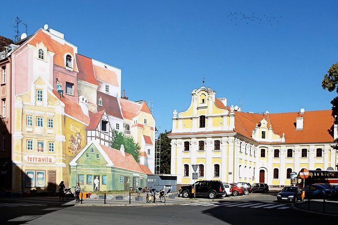 Poznan: Srodka District and Cathedral Island Private Walking Tour photo 6