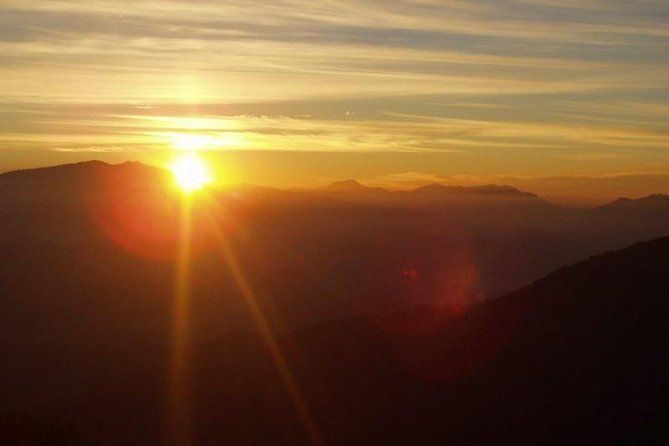 Nagarkot Sunrise tour