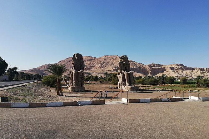 Luxor trip for families from Hurghada photo 3