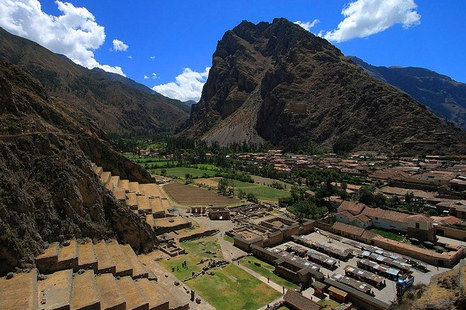 2-Day: Sacred Valley & Machu Picchu   Private Tour  