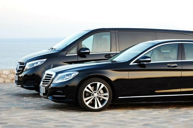 VIP transfer from Tangier to Chefchaouen or vice versa