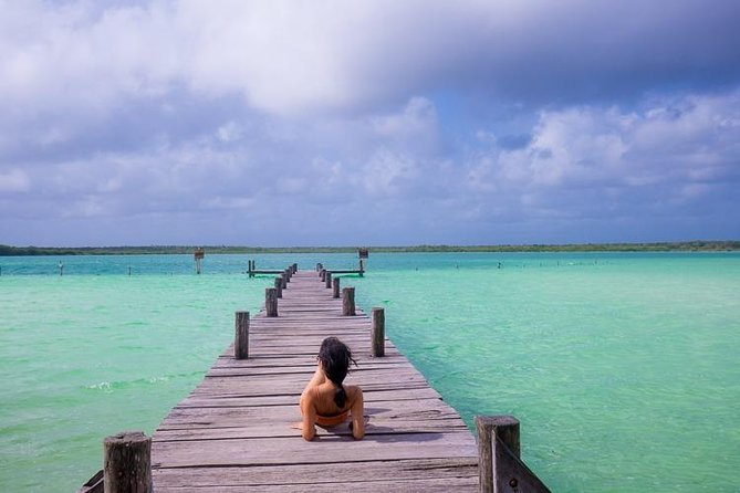 ONE DAY OF 5 PLACES: Kaan Luum Lagoon, 2 Cenotes, Tulum and Playa del Carmen photo 21