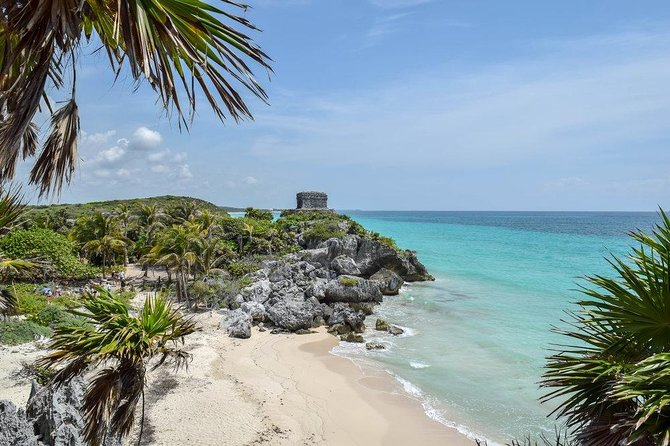 ONE DAY OF 5 PLACES: Kaan Luum Lagoon, 2 Cenotes, Tulum and Playa del Carmen photo 26