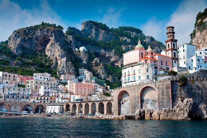 amalfi coast group tour