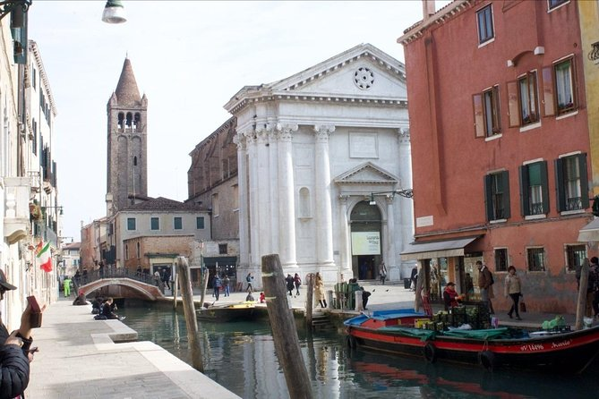 Friendinvenice Let's discover Venice & the history of its courtesans PT