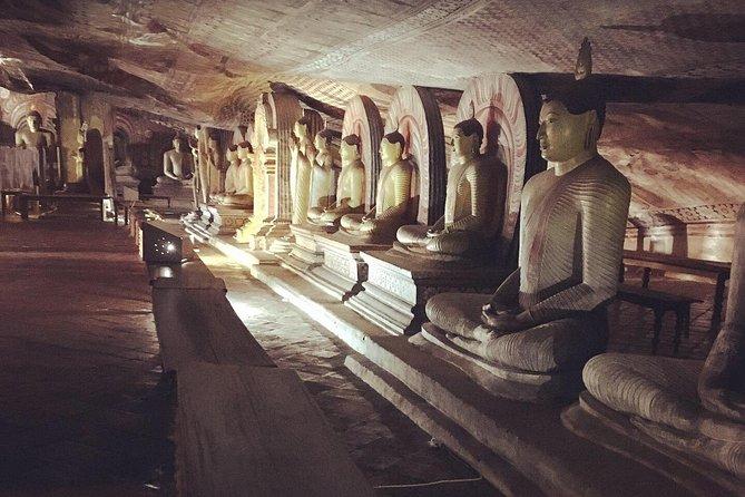 Sri Lankan Culture and Heritage