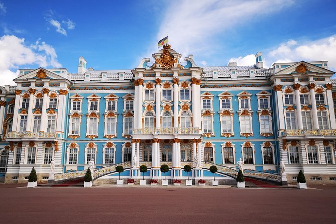 3 day private tour in St Petersburg - must-see attractions and a flexible day