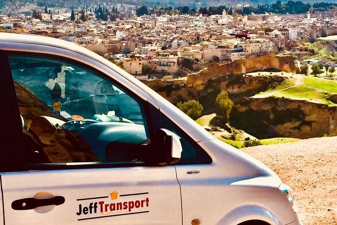 Private transfer from Casablanca to Chefchaouen photo 8