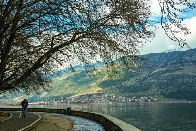 Ioannina Private Tour from Corfu