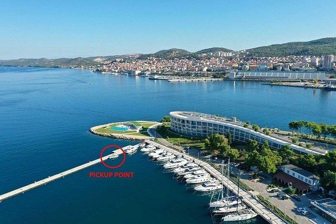 Kornati Private Boat Tour Experience