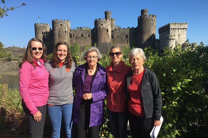 Taste of North Wales - 6 Hour Private Tour from Llandudno