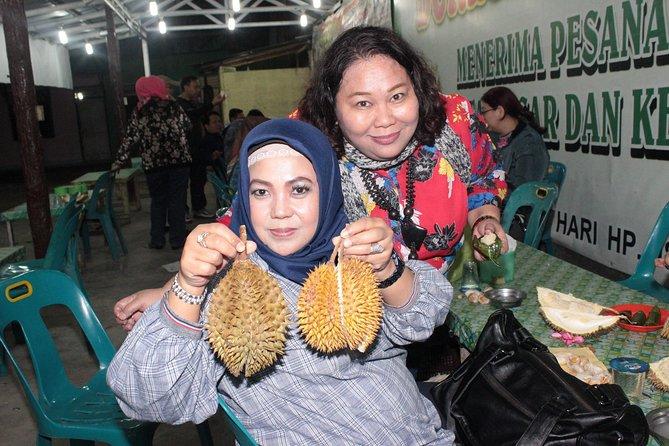 One day Medan City Tour