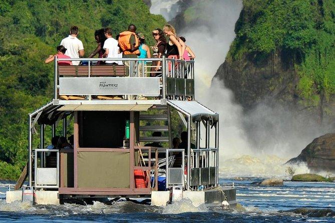 Lodge Uganda Safari Packages
