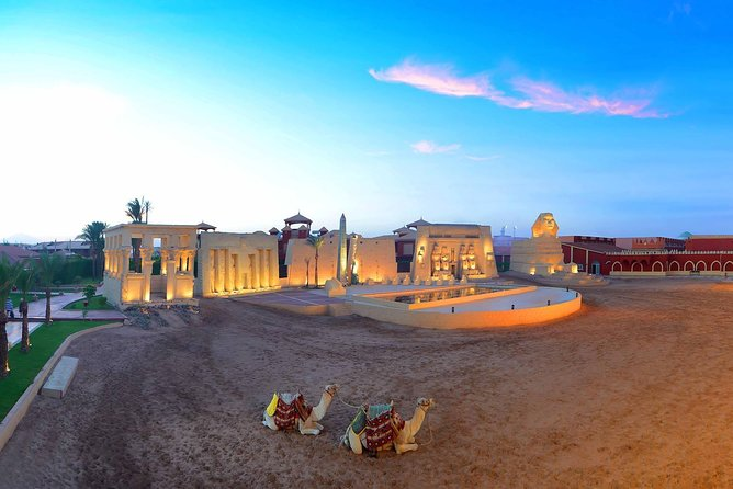 1001 Show - Hurghada