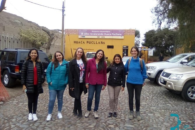 City Tour in Lima, daily departures in AM and PM