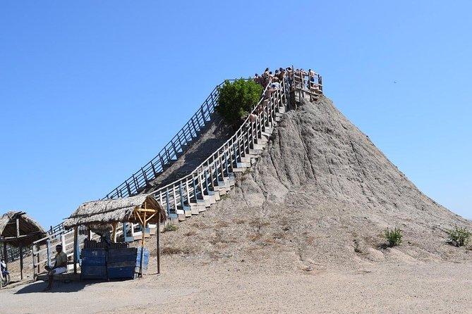 Totumo Volcano Excursion