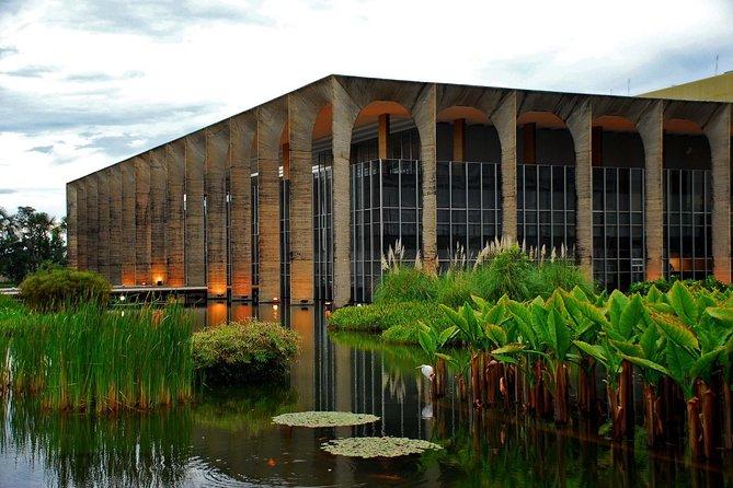 Brasilia: Half Day Cultural Tour