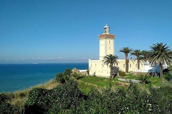 From Tetouan: Full day trip to Tangier