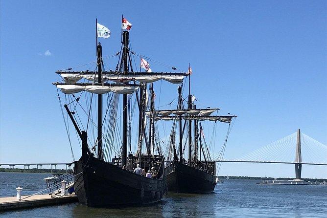 Pirates of Charleston Walking Tour