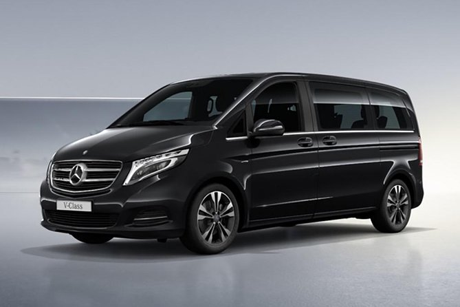 Private Transfers FROM / TO: ORLY Airport - Disneyland Paris