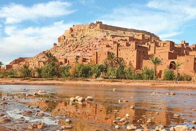 Best of Chefchaouen Tour : 3 Days from Marrakech to Merzouga desert and Fes photo 4