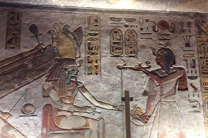 Private 2 full days Luxor east and west bank with accommodation in Luxor resort photo 4