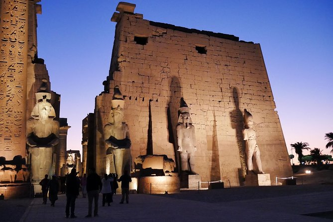 Best of luxor private full day tour & sail boat ride on the Nile photo 16