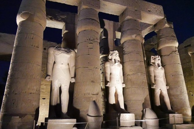 Best of luxor private full day tour & sail boat ride on the Nile photo 21