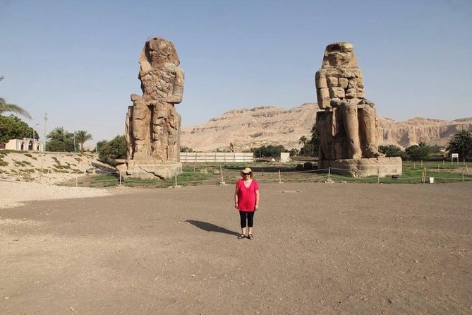 Best of luxor private full day tour & sail boat ride on the Nile photo 12