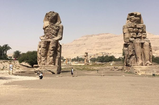 Private 2 full days Luxor east and west bank with accommodation in Luxor resort photo 6