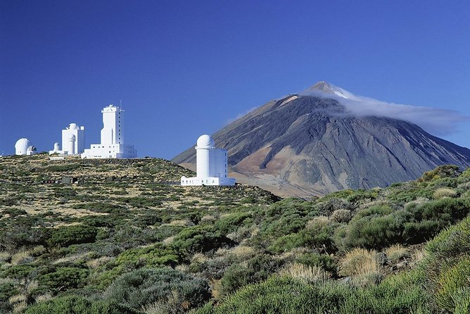 Volcano & Mt Teide Private Tour in Tenerife