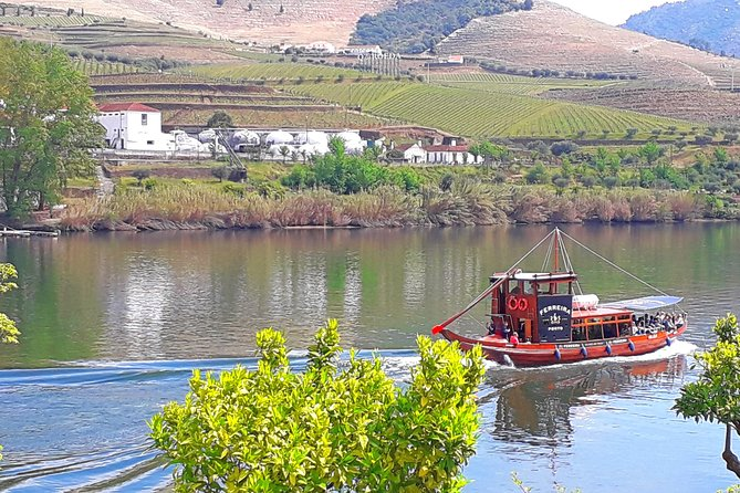 Private Day Tour to Douro Valley with Wine Tasting photo 9